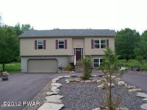 4068 South Fairway Drive, Lake Ariel, PA 18436