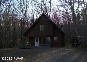174 Oak Hill Rd, Hawley, PA 18428