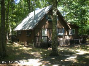 190 Deer Trail Dr, Lackawaxen, PA 18435