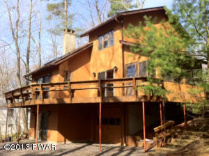 101 Purdytown Rd, Lakeville, PA 18438