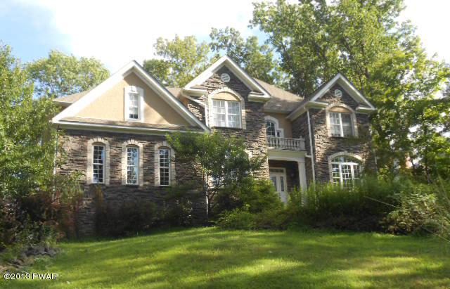 63 Manor Dr East Stroudsburg Pa 18301 Masthope Real Estate