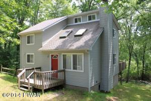 106 Briars Ct, Lackawaxen, PA 18435