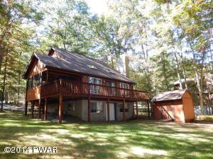 248 Fawn Lake Drive, Hawley, PA 18428
