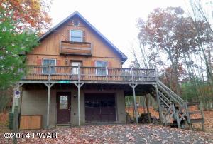 167 Pebble Rock Rd, Lackawaxen, PA 18435