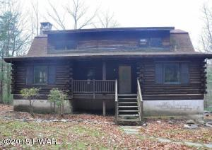 913 Grey Rocks Ln, Tafton, PA 18464