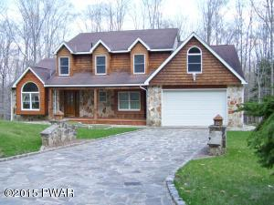 122 Hillcrest Dr, Greentown, PA 18426