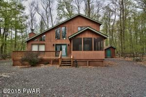 4252 Chestnuthill Dr, Lake Ariel, PA 18436