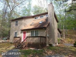 155 Paper Birch North Rd, Tafton, PA 18464