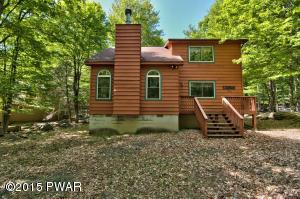 723 Wildwood Ter, Lake Ariel, PA 18436