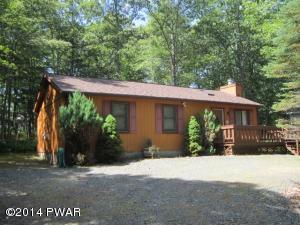 134 Maple Leaf Rd, Lackawaxen, PA 18435