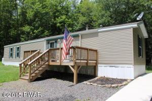 15x66 Pine Grove Home