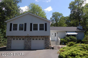 125 Goldrush Drive, Lords Valley, PA 18428