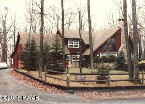 157 Yacht Club Dr, Greentown, PA 18426
