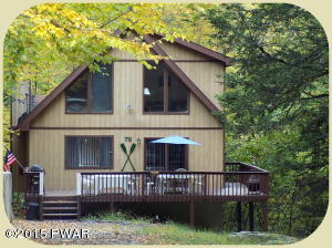 1140 Red Hawk Dr, Lake Ariel, PA 18436