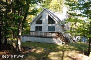 1020 Tomahawk Rd, Lake Ariel, PA 18436