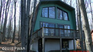 478 Lakeview Dr, Lake Ariel, PA 18436