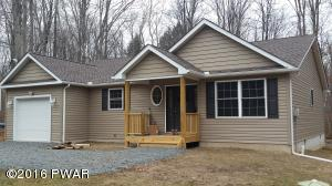 Sun Valley Dr, Tafton, PA 18464