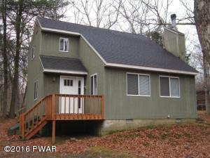 226 Eagle Rock Rd, Lackawaxen, PA 18435