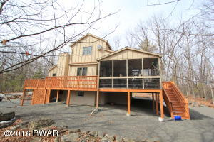 101 Overlook Ct, Lackawaxen, PA 18435