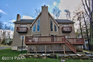 2949 South Fairway Drive, Lake Ariel, PA 18436