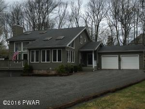 804 Sunset Ct, Lords Valley, PA 18428