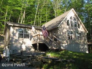 126 Rosewood Dr, Greentown, PA 18426