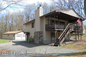 100 Eisenhower Drive, Lords Valley, PA 18428