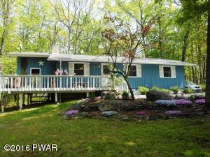 439 Canoebrook Dr, Lords Valley, PA 18428