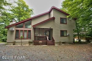 1338 Lakeview Drive West, Lake Ariel, PA 18436