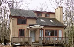 605 Forest Dr, Hawley, PA 18428