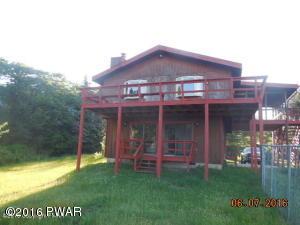 121 Overlook Ln, Hawley, PA 18428