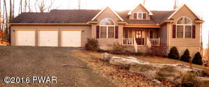 105 Hemlock Lane, Greentown, PA 18426