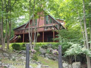 1547 Lakeview Dr, Lake Ariel, PA 18436