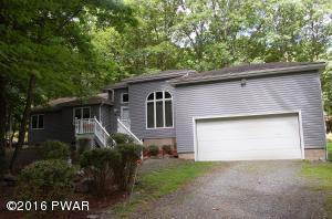 100 Bluestone Drive, Lords Valley, PA 18428
