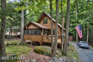4095 SOUTH FAIRWAY Dr, Lake Ariel, PA 18436