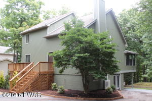 148 SONG MOUNTAIN Dr, Tafton, PA 18464
