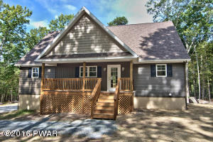 108 SQUAW VALLEY Ln, Tafton, PA 18464