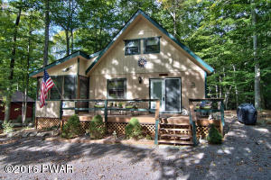 3543 Chestnuthill Dr, Lake Ariel, PA 18436