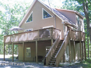 134 Rainbow Dr, Lackawaxen, PA 18435