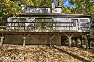 746 Woodridge Dr, Lake Ariel, PA 18436