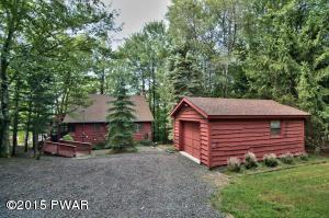 1736 Lakeview Drive East, Lake Ariel, PA 18436