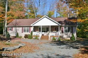 1177 Lakeland Dr, Lake Ariel, PA 18436