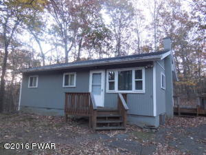 423 FOREST Dr, Lords Valley, PA 18428