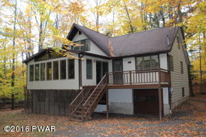 1069 Rainbow Dr, Lake Ariel, PA 18436
