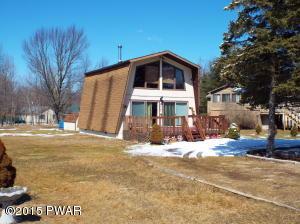 2646 Boulder Rd, Lake Ariel, PA 18436