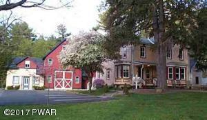 205 Harford St, Milford, PA 18337