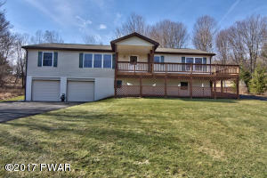 2366 Tanglewood Lane, Lake Ariel, PA 18436