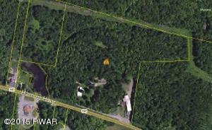28 Acre Commercial Lot!