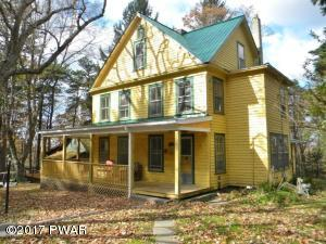 130 Brooks Cabin Rd, Shohola, PA 18458