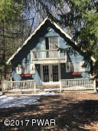 110 Blue Ridge Ln, Lords Valley, PA 18428
